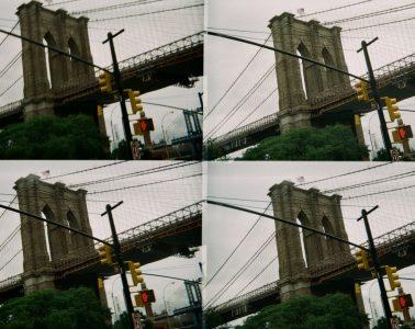 LOMO x New York