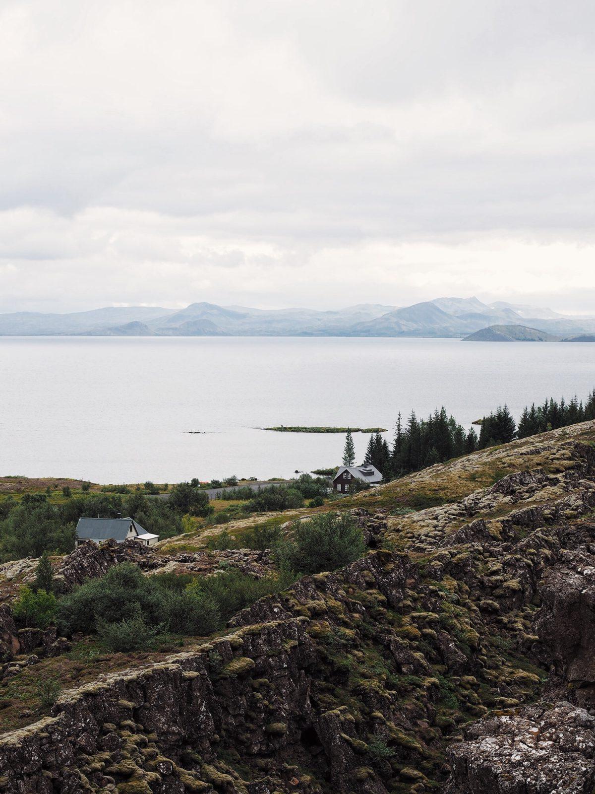 SPOT: Thingvellir National Park